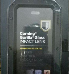Противоударный чехол iPhone 5S/SE
