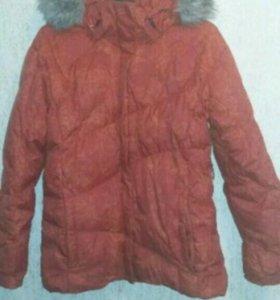Пуховик-куртка Columbia
