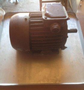 3-фазный электродвигатель