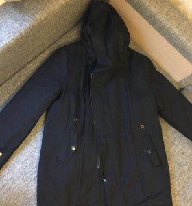 Куртка мужская новая.
