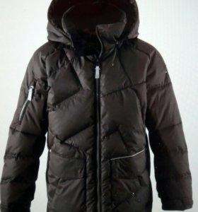 Зимний комплект одежды на мальчика