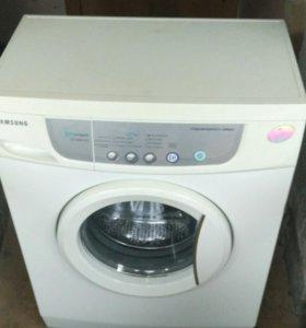Стиральная машинка Samsung bio compakt 3.5 кг