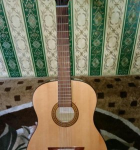 Гитара 12ти струнная