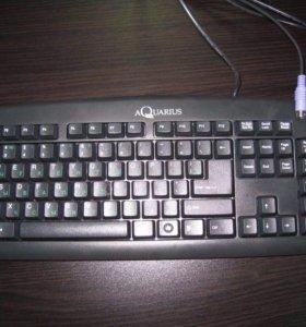 Клавиатуры ps/2