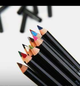 Набор карандашей для макияжа