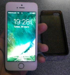 ОБМЕН Iphone 5s 16 гб