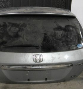 Дверь задняя Хонда Цивик EU рестайл