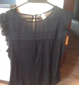 Блузка размер L