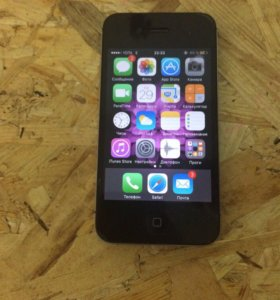 iPhone4s, 16gb