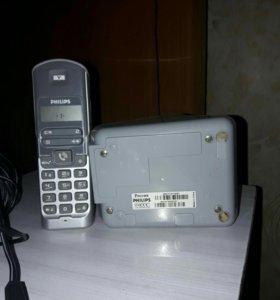 Телефон Philips DECT 1211s/51