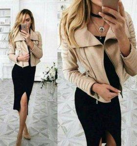 Курточки спандекс