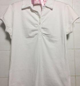 MATALAN Новая блузка