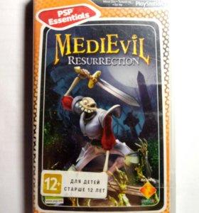 Игра для PSP! (в упаковке)