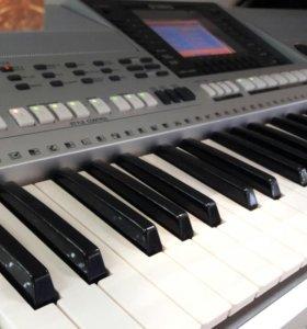 синтезатор yamaha psr-S900
