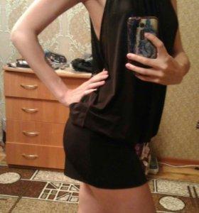Вечернее платье L'amazone