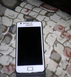 Телефон galaxy2 gt-l9100