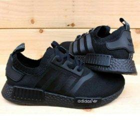 Adidas NMD Runner all black