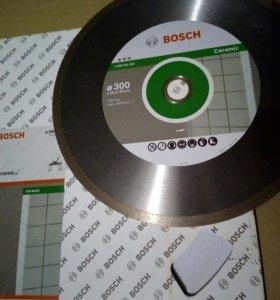 Алмазный диск Вf Ceramic300-30