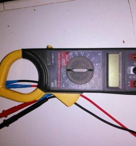 Мультиметр цифровой для электриков хорош