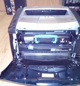 Лазерный принтер Lexmark E340
