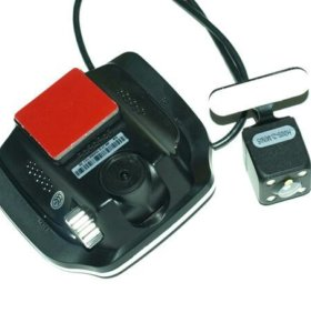 Видеорегистратор Roga x520 на 2 камеры