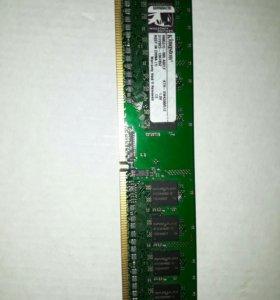 Оперативная память DDR 2 - 512 Мб