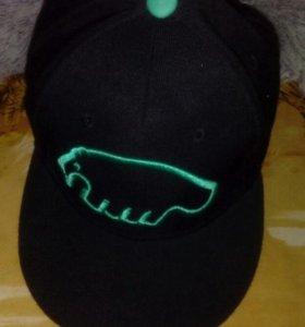Кепка Anteater