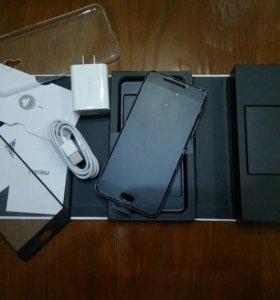 "Новый Meizu MX6 4/32Gb 5.5"" 2sim 4G/LTE"