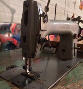 Швейная машинка 21 класса