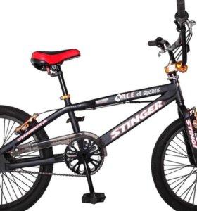 Велосипед stinger BMX ACE 20