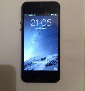 Продам айфон 5s (копия)