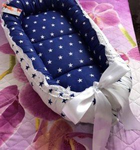 Гнёздышко для новорождённого!