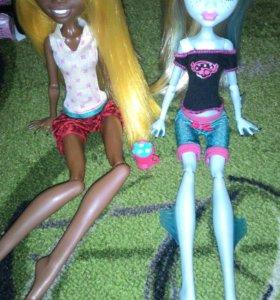2 куклы СРОЧНО