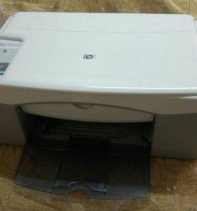 МФУ HP Deskjet F380