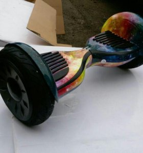 Самобаланс гироскутер новый space