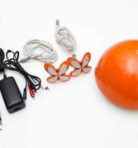 Акустическая система 2.1 JBL Spyro