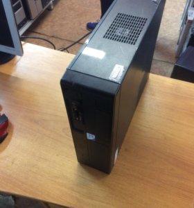 Компьютер 2 ядра для работы и учебы
