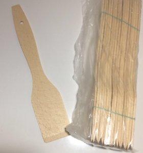 Кулинарная лопатка для приготовления пищи