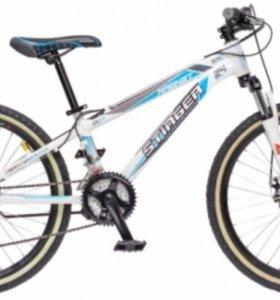 Велосипед STINGER Magnet JR