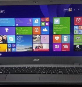 Ноутбук Acer E5-573-G-54u8