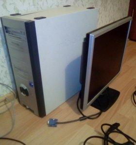 Компьютер ( не игровой )