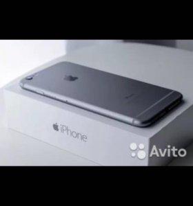 Айфон 6. 64