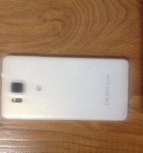 Samsung Galaxy alpha 32 гб