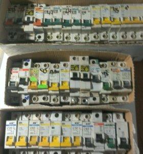 Автоматы электричества!!