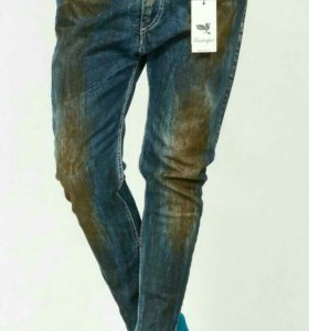 Guarapo джинсы женские Италия