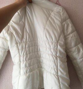 Куртка демисезонная puma