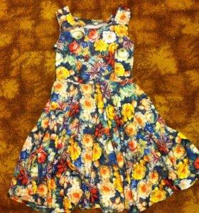 Платье(в отличном состоянии)