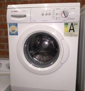 Bosch classixx5 стиральная машина б/у Гарантия