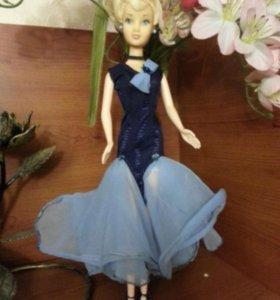 Кукла, настоящая Барби, Disney