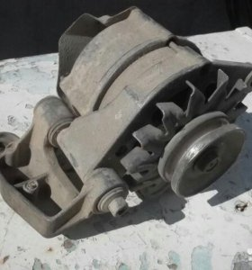 Генератор Opel Astra 1.6/1.7d